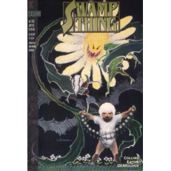 Swamp Thing Vol. 2 Issue 133