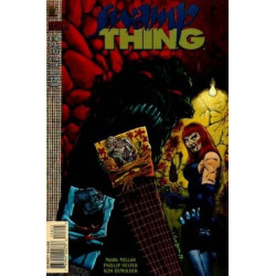 Swamp Thing Vol. 2 Issue 146