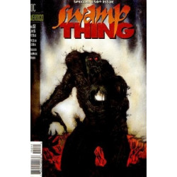 Swamp Thing Vol. 2 Issue 150