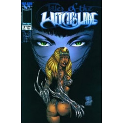 Tales of The Witchblade  Issue 7