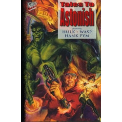 Tales to Astonish One-Shot Issue 1