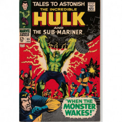 Tales to Astonish Vol. 1 Issue 99