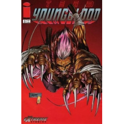 Team Youngblood  Issue 05