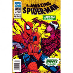 The Amazing Spider-Man Vol. 1 Annual 28