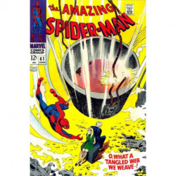 The Amazing Spider-Man Vol. 1 Issue 061