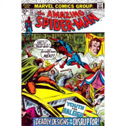 The Amazing Spider-Man Vol. 1 Issue 117