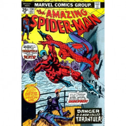 The Amazing Spider-Man Vol. 1 Issue 134