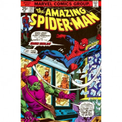 The Amazing Spider-Man Vol. 1 Issue 137