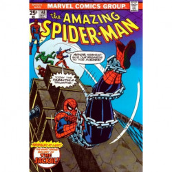 The Amazing Spider-Man Vol. 1 Issue 148