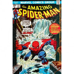 The Amazing Spider-Man Vol. 1 Issue 151