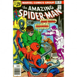 The Amazing Spider-Man Vol. 1 Issue 158