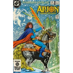Arion: Lord of Atlantis  Issue 09