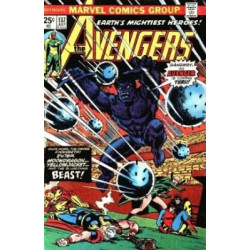 Avengers Vol. 1 Issue 137