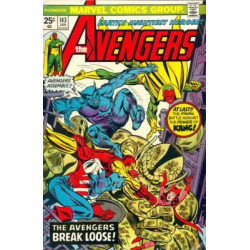 Avengers Vol. 1 Issue 143