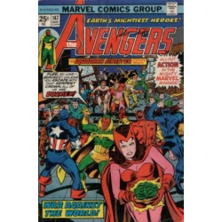 Avengers Vol. 1 Issue 147