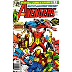 Avengers Vol. 1 Issue 148