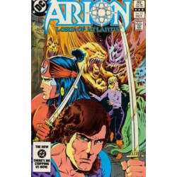 Arion: Lord of Atlantis  Issue 12
