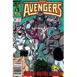 Avengers Vol. 1 Issue 289