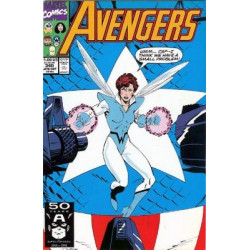 Avengers Vol. 1 Issue 340