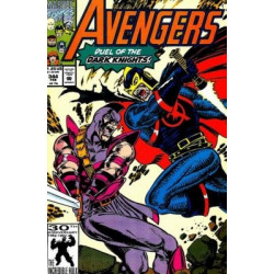 Avengers Vol. 1 Issue 344