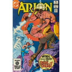 Arion: Lord of Atlantis  Issue 13