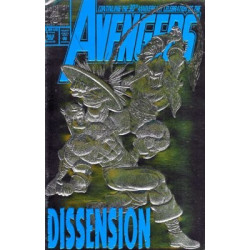 Avengers Vol. 1 Issue 363