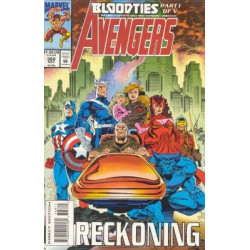 Avengers Vol. 1 Issue 368