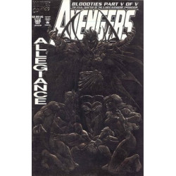 Avengers Vol. 1 Issue 369