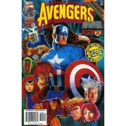 Avengers Vol. 1 Issue 402