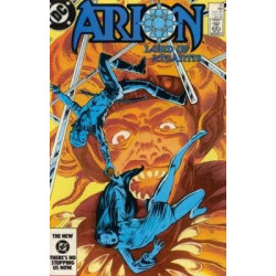 Arion: Lord of Atlantis  Issue 15