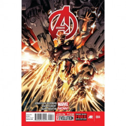 Avengers Vol. 5 Issue 04