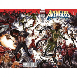 Avengers Vol. 6 Issue 675
