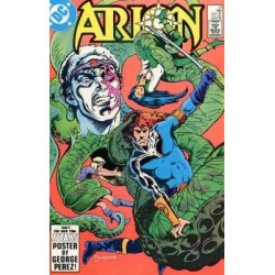 Arion: Lord of Atlantis  Issue 17