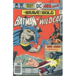 Brave and the Bold Vol. 1 Issue 127