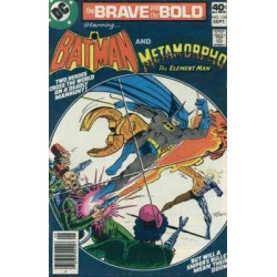 The Brave and the Bold Vol. 1 Issue 154
