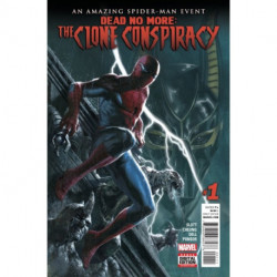 The Clone Conspiracy Issue 1