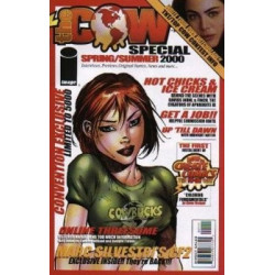 The Cow Special  Issue 1d