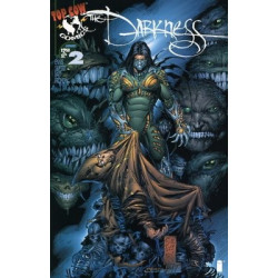 The Darkness 1 Issue 02