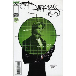 The Darkness 1 Issue 19