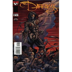 The Darkness 1 Issue 22