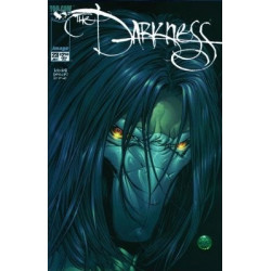 The Darkness 1 Issue 23