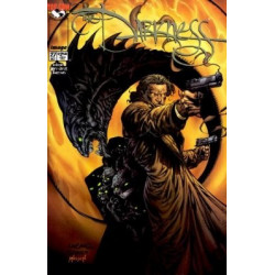The Darkness 1 Issue 27