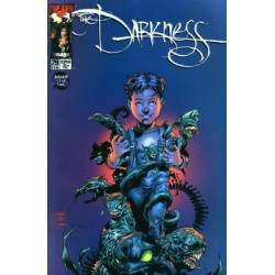 The Darkness 1 Issue 29