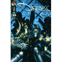 The Darkness 1 Issue 30