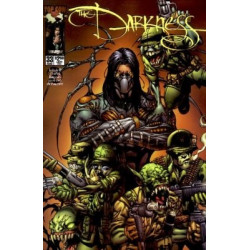 The Darkness 1 Issue 33
