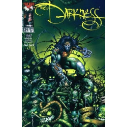 The Darkness 1 Issue 34