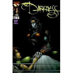 The Darkness 1 Issue 37
