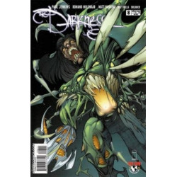 The Darkness Vol. 2 Issue 08