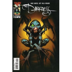 The Darkness Vol. 2 Issue 10