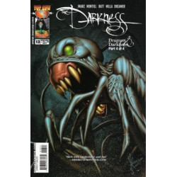 The Darkness Vol. 2 Issue 13